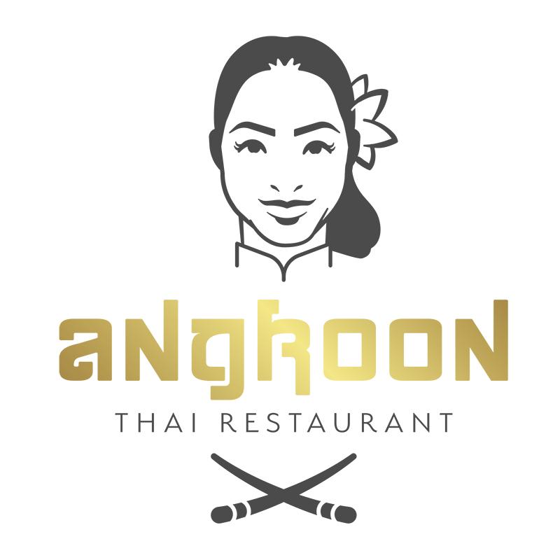 angkoon - Ihr Thai Restaurant in Klagenfurt am Wörthersee - Logo